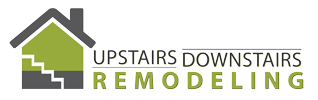 Upstairs Downstairs Remodeling